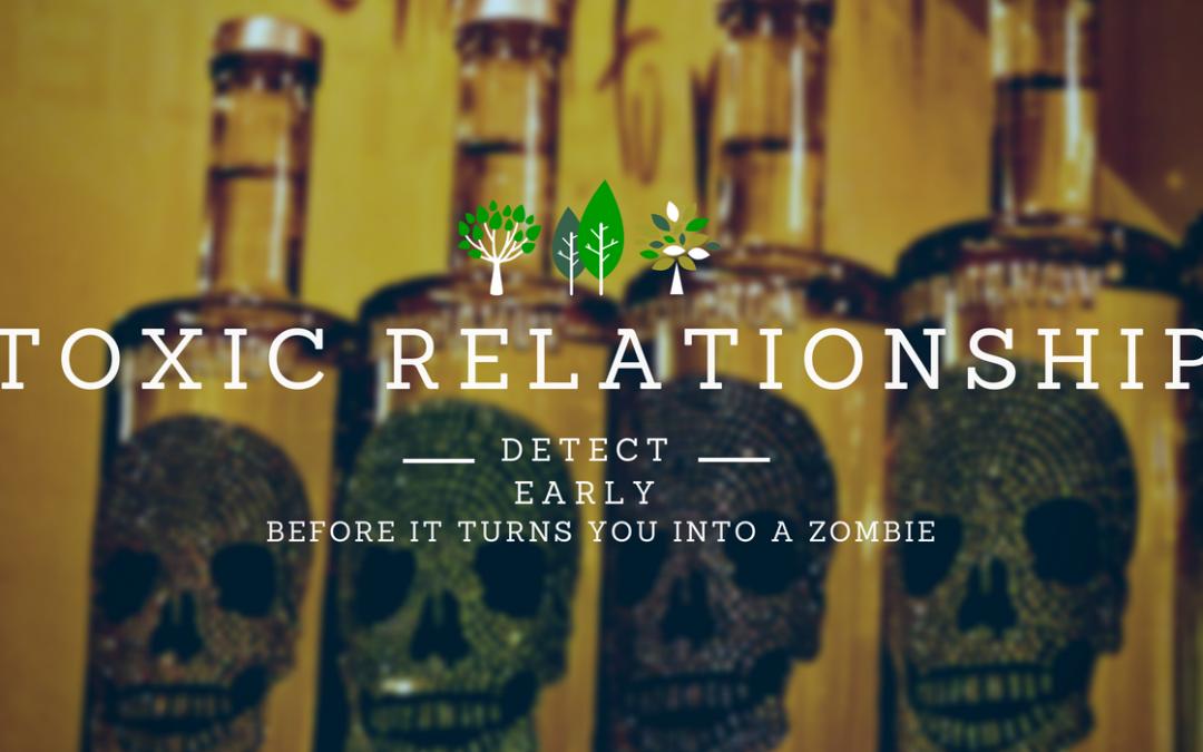 Toxic Relationship; Suka Bikin Buta