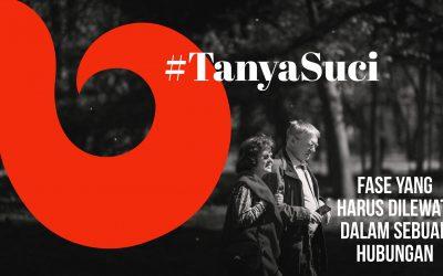 #TanyaSuci – Semakin Lama Semakin Sering Bertengkar. Why?